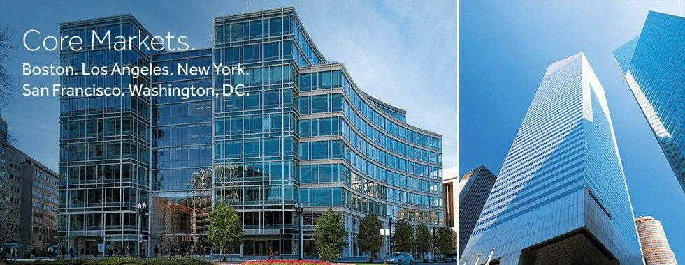 Boston Properties, Inc.  (REIT) (BXP)