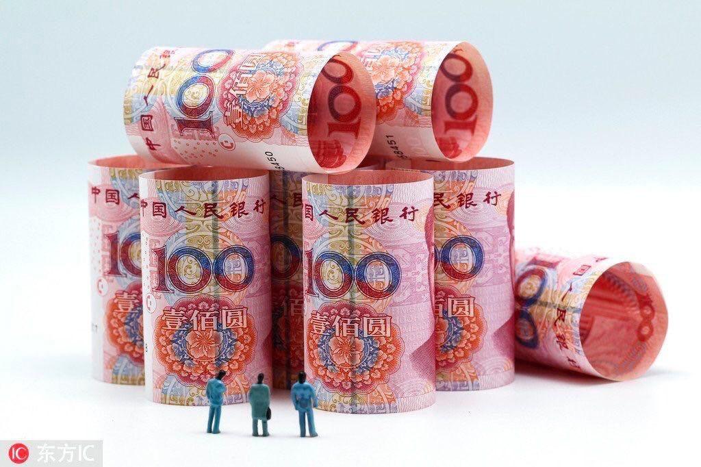 Какие финансовые продукты выбирают в Китае?