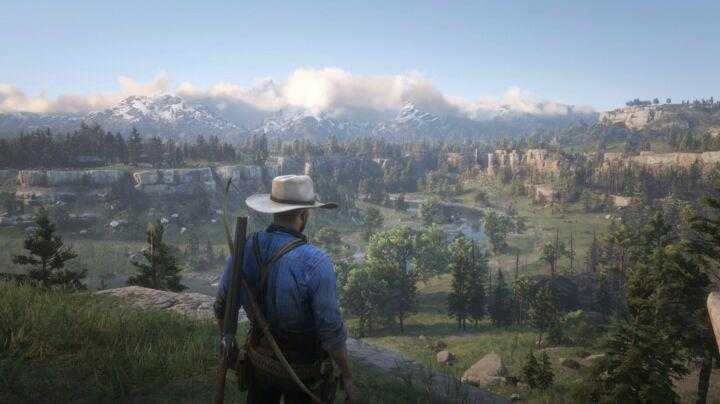 Абсолютный рекорд продаж за первый уик-енд от Take-Two Interactive