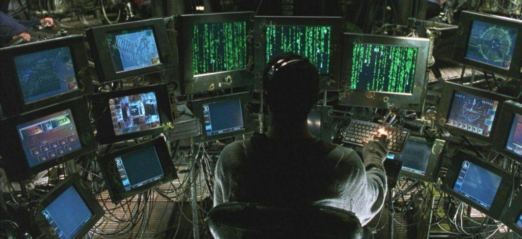 Обзор компаний в секторе кибербезопасности