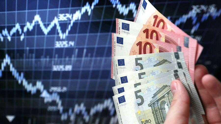 Скачки курса валют в поездке