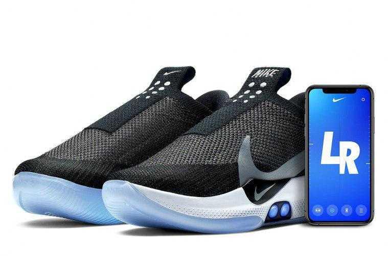 Nike, Inc. Оптимизм аналитиков и кроссовки из будущего