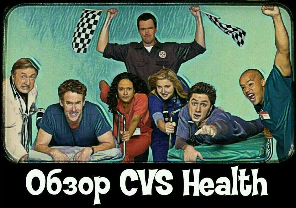 Обзор компании CVS Health. Новости и события, повлиявшие на стоимость акций. Аналитика: сильные и слабые стороны компании. Показатели бизнеса.