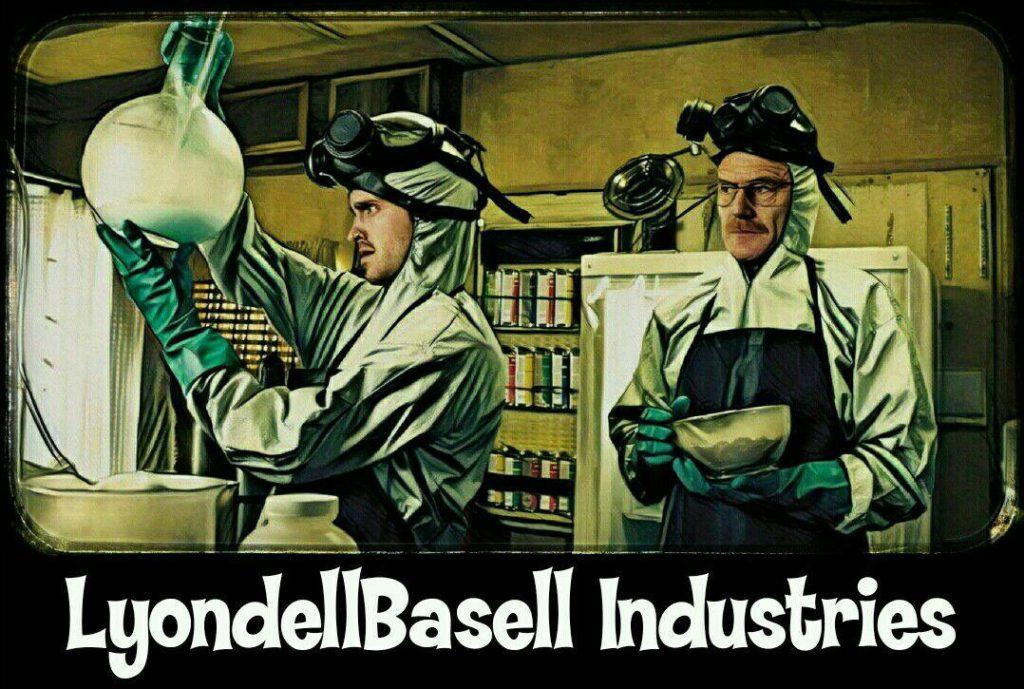 Обзор LyondellBasell Industries для инвесторов. Сильные и слабые стороны, новости и финансовые коэффициенты.