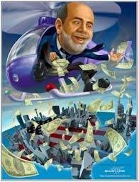 Инфляция или дефляция: творческие предложения Бена Бернанке